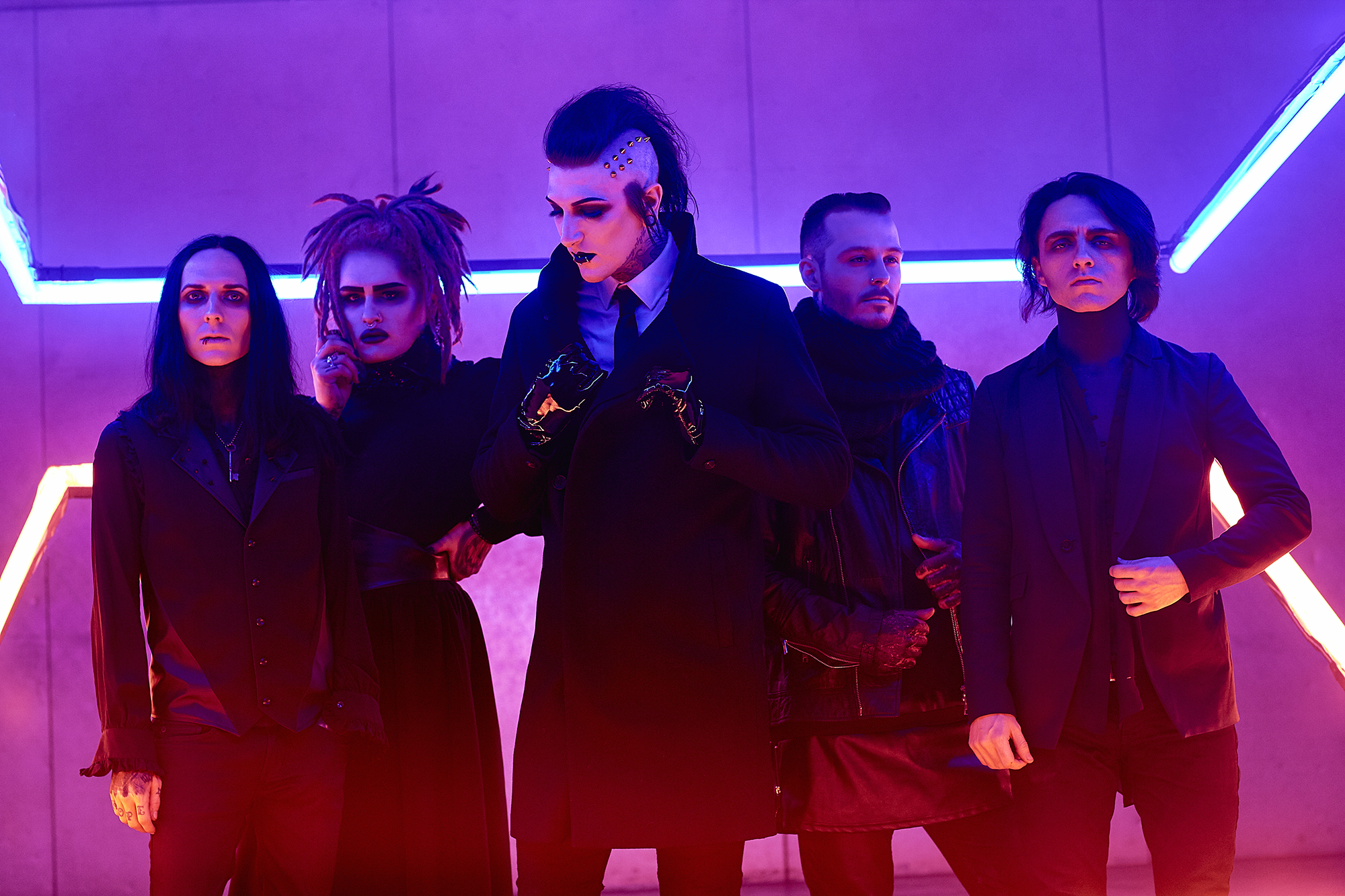 Motionless In White unveil new song & album details