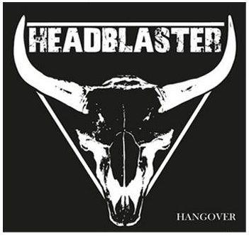 Review: Headblaster – Hangover