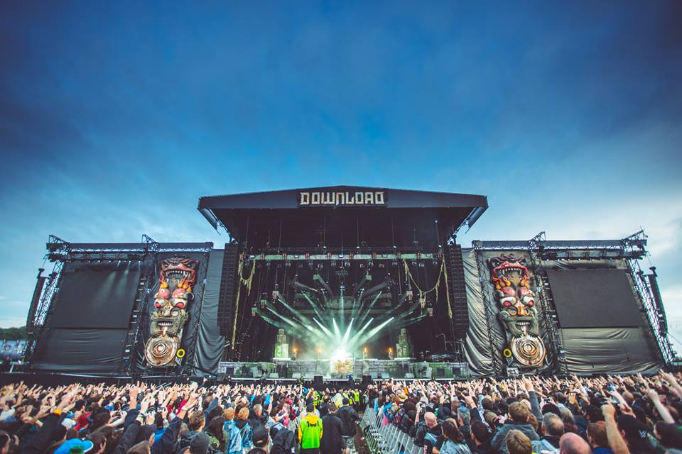 Download Festival: Five Bands To Make Your Festival Complete