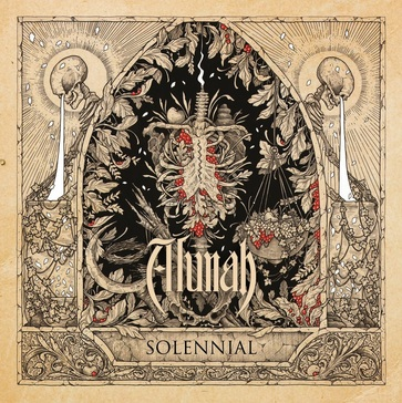 Review: Alunah - Solennial