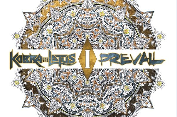 Review: Kobra And The Lotus - Prevail I