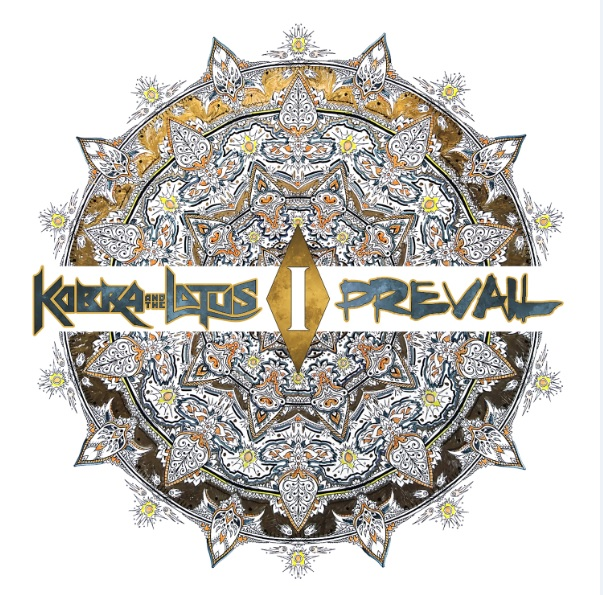 Review: Kobra And The Lotus – Prevail I