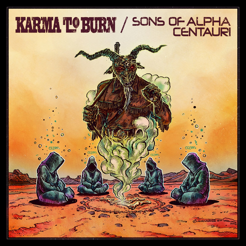 News: Sons of Alpha Centauri and Karma to Burn Return for a Boxset of the Split Trilogy