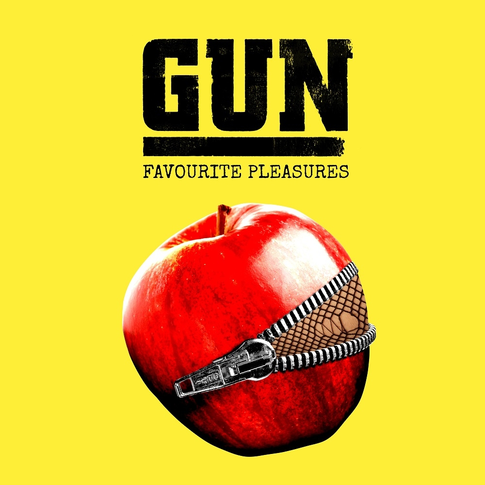 Review: Gun – Favourite Pleasures