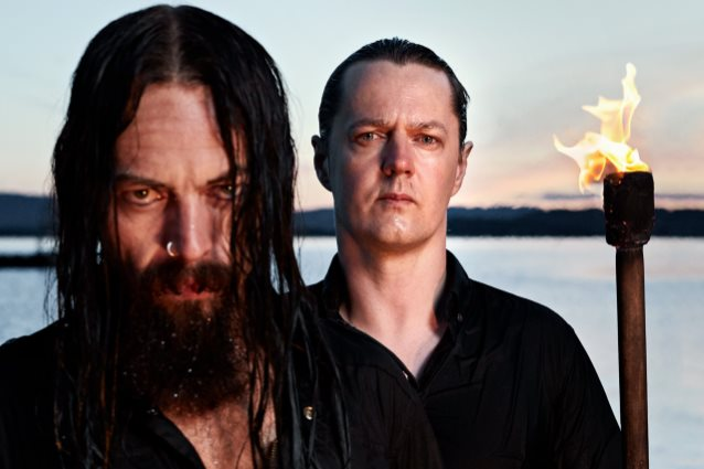 News: Satyricon premiere 'Deep calleth upon Deep'