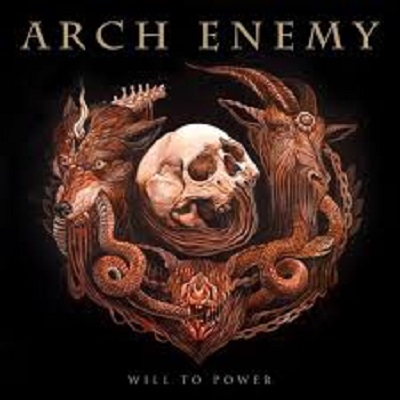Review: Arch Enemy – Will To Power