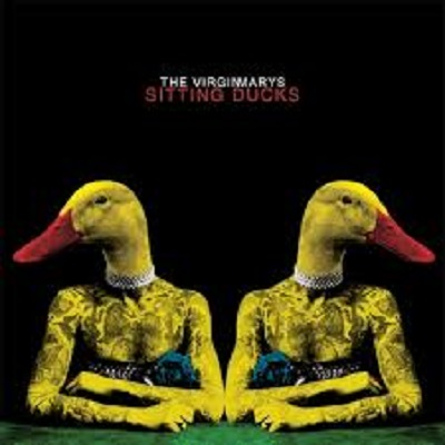 Review: The Virginmarys – Sitting Ducks EP