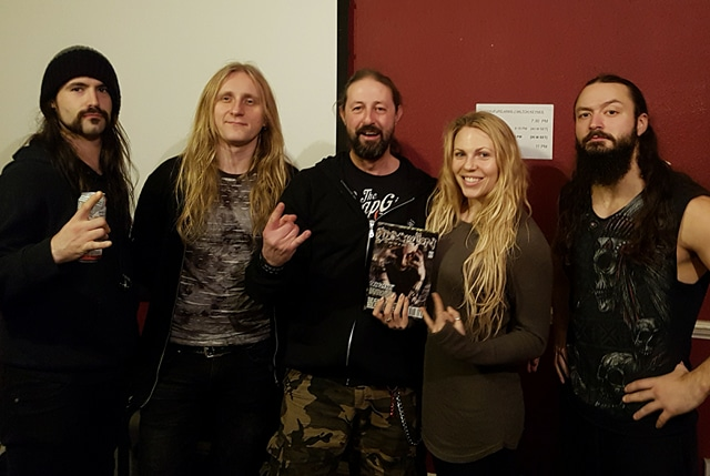 "Interview: Kobra Paige ""No one should ever not do what they are passionate about"""