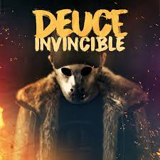 Review: Deuce - Invincible