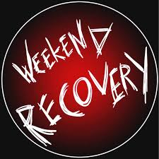 Review: Weekend Recovery - Rumours EP