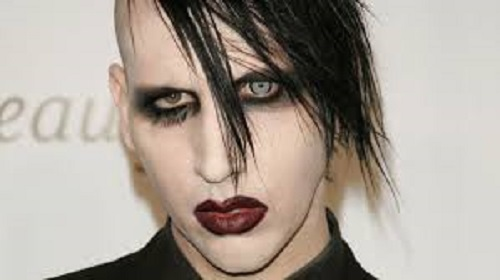 News: Marilyn Manson to play Download 2018