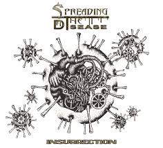 Review: Spreading The Disease - Insurrection