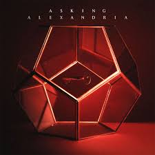 Review: Asking Alexandria - Asking Alexandria