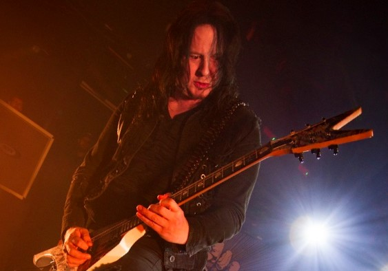 "Interview: Michael Amott ""Changing Lead Singer Is A Huge Challenge For Any Band."""