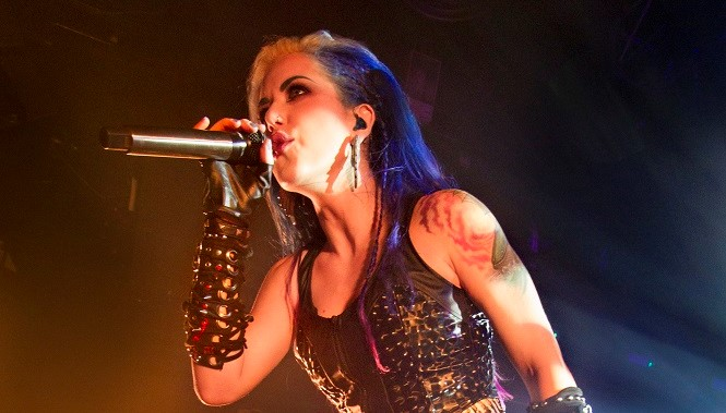 Live Review: Arch Enemy/Wintersun/Tribulation