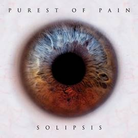 Review: Purest Of Pain - Solipsis