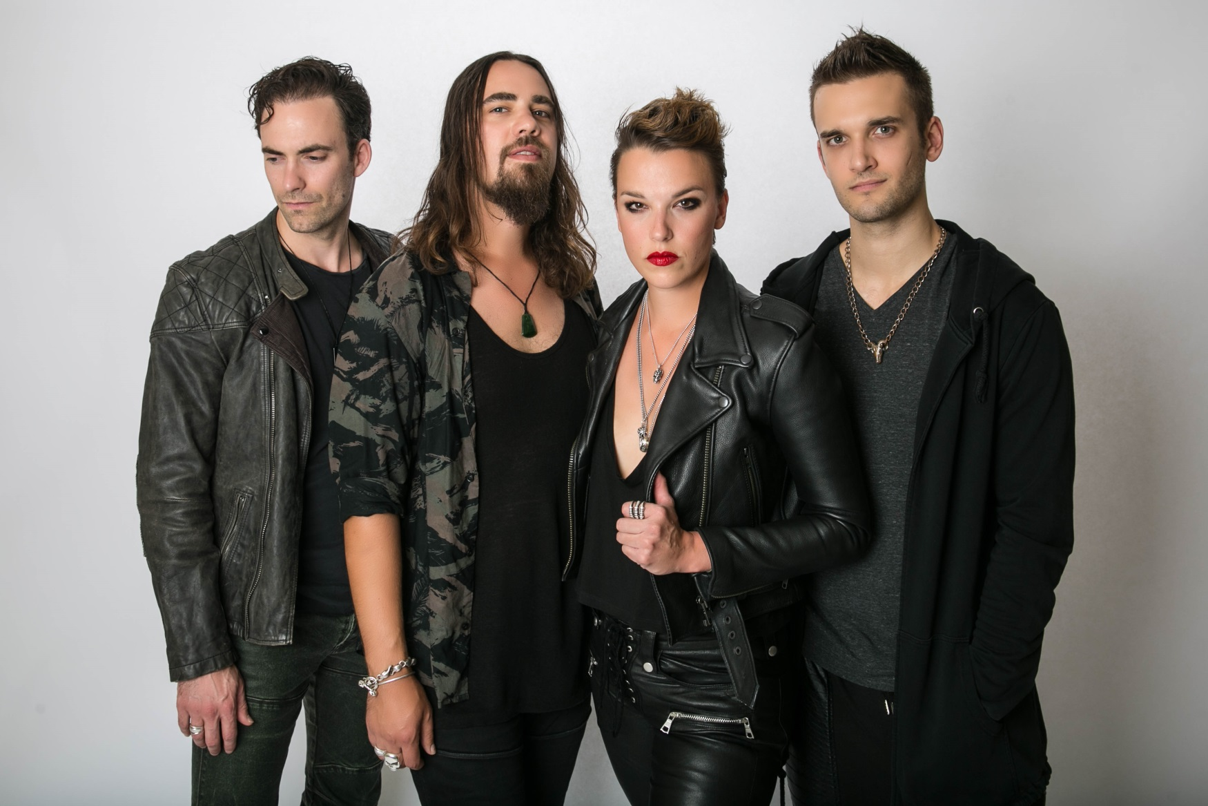 News: Halestorm Announce Biggest UK & European Headline Tour Yet