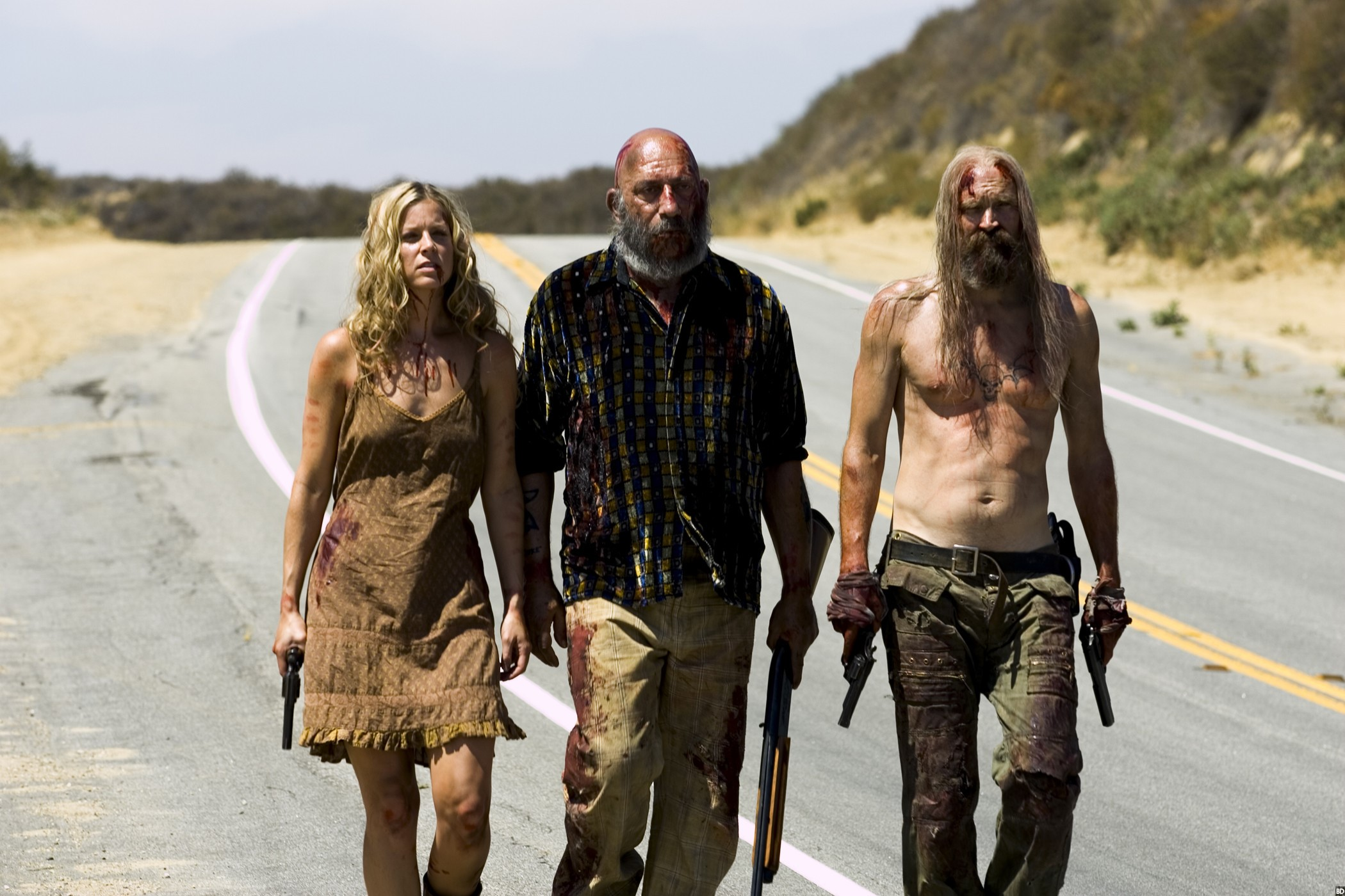 "News: Rob Zombie To Start Shooting ""The Devils Rejects"" Sequel This Spring?"