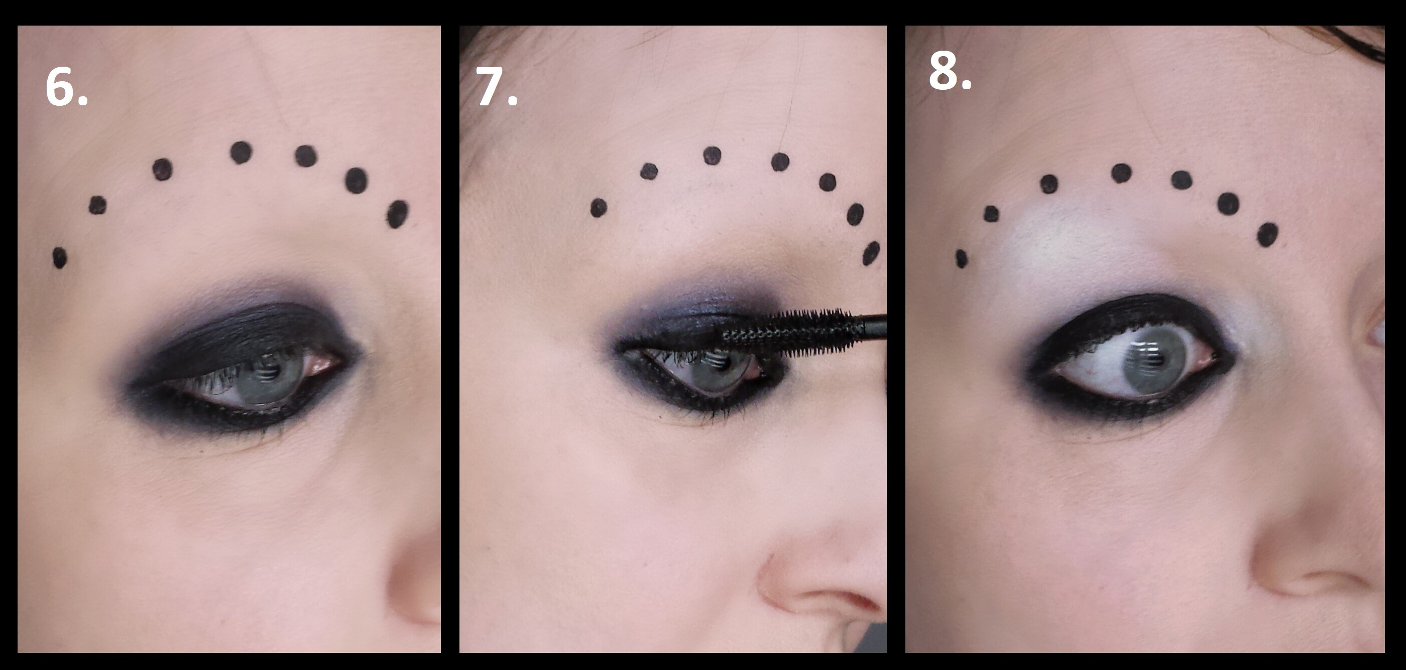 How to do a Simple Smokey Eye Look