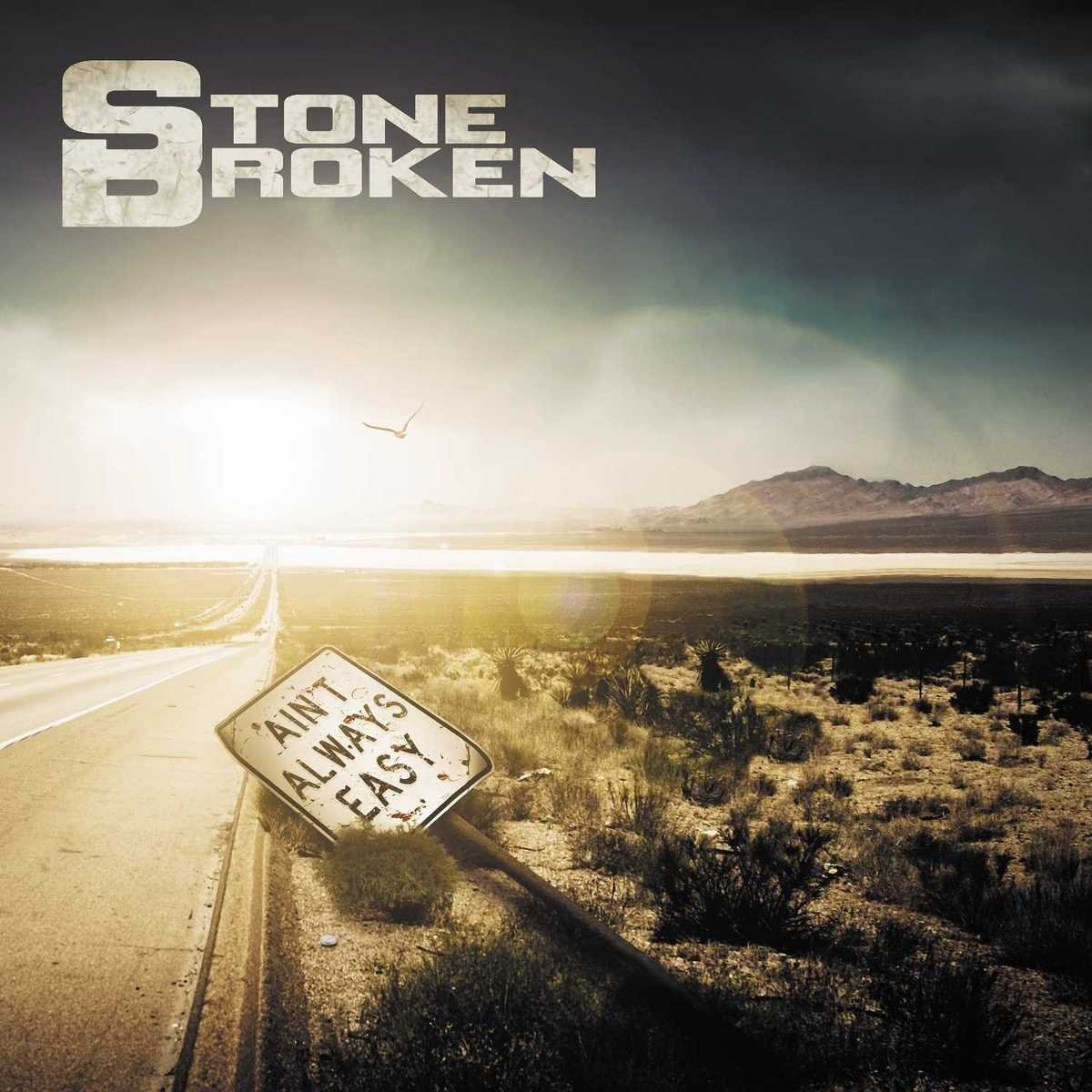 Review: Stone Broken – Ain't Always Easy