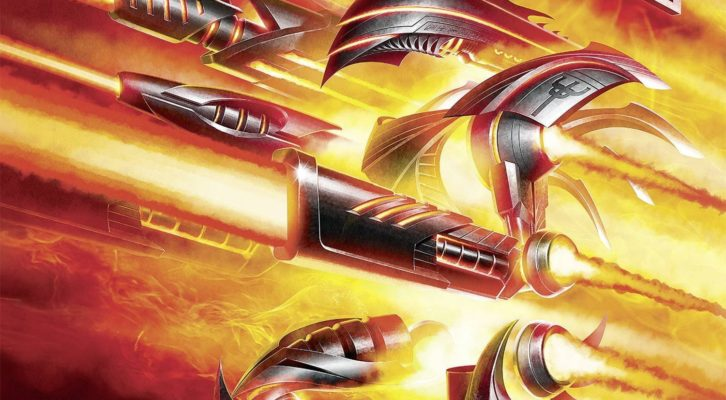 Review: Judas Priest - Firepower