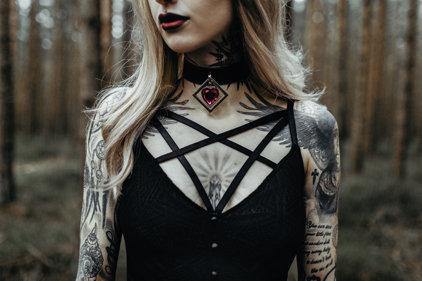 Fashion: Killstar Occult Witch Collection Launched