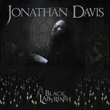 Review: Jonathan Davis – Black Labyrinth