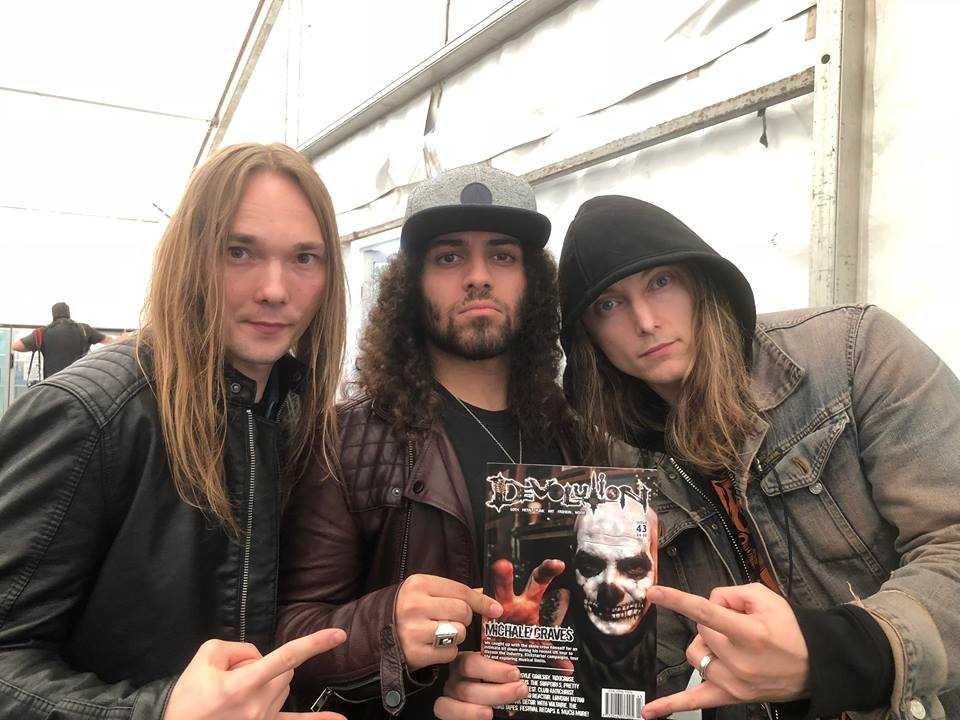 The Download Tapes 2018: Savage Messiah