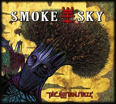 Review: Smoke The Sky - The Human Maze