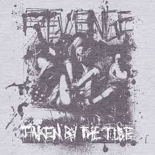 Review: Taken By The Tide - Revenge EP