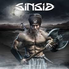 Review: Sinsid - Mission From Hell