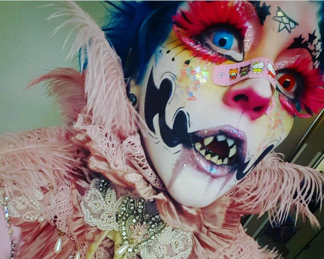 Interview: Under Blue Lights – Durga Usagi