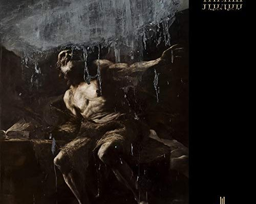 Review: Behemoth - I Loved You At Your Darkest