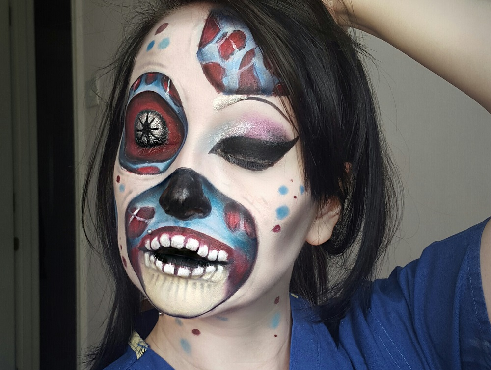 Fashion & Beauty: 31 Days of Halloween – Day 15, They Live