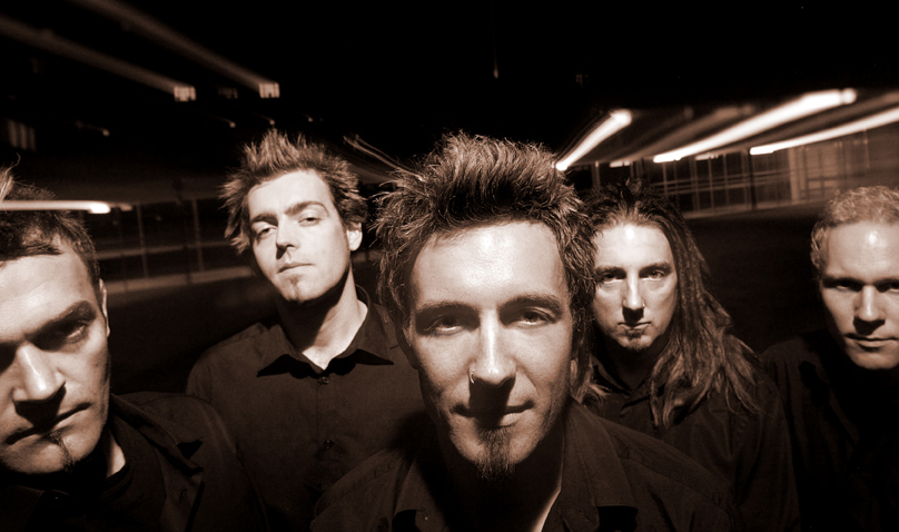 "Interview: Pitchshifter – ""I can't even read your comment about 'Desensitized' being 25 years ago — that's just insane."""
