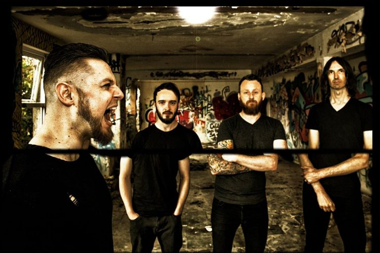 News: Irish Metallers Words That Burn Release New Video