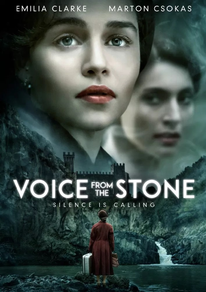 Review: 6 Days, 6 Movies, 6 Reviews : 5. Voice From The Stone