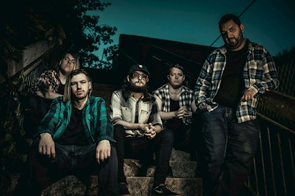 News: Outright Resistance – 'Cargo Cult' Album Details Revealed + Watch The New Music Video 'Fang & Bone'