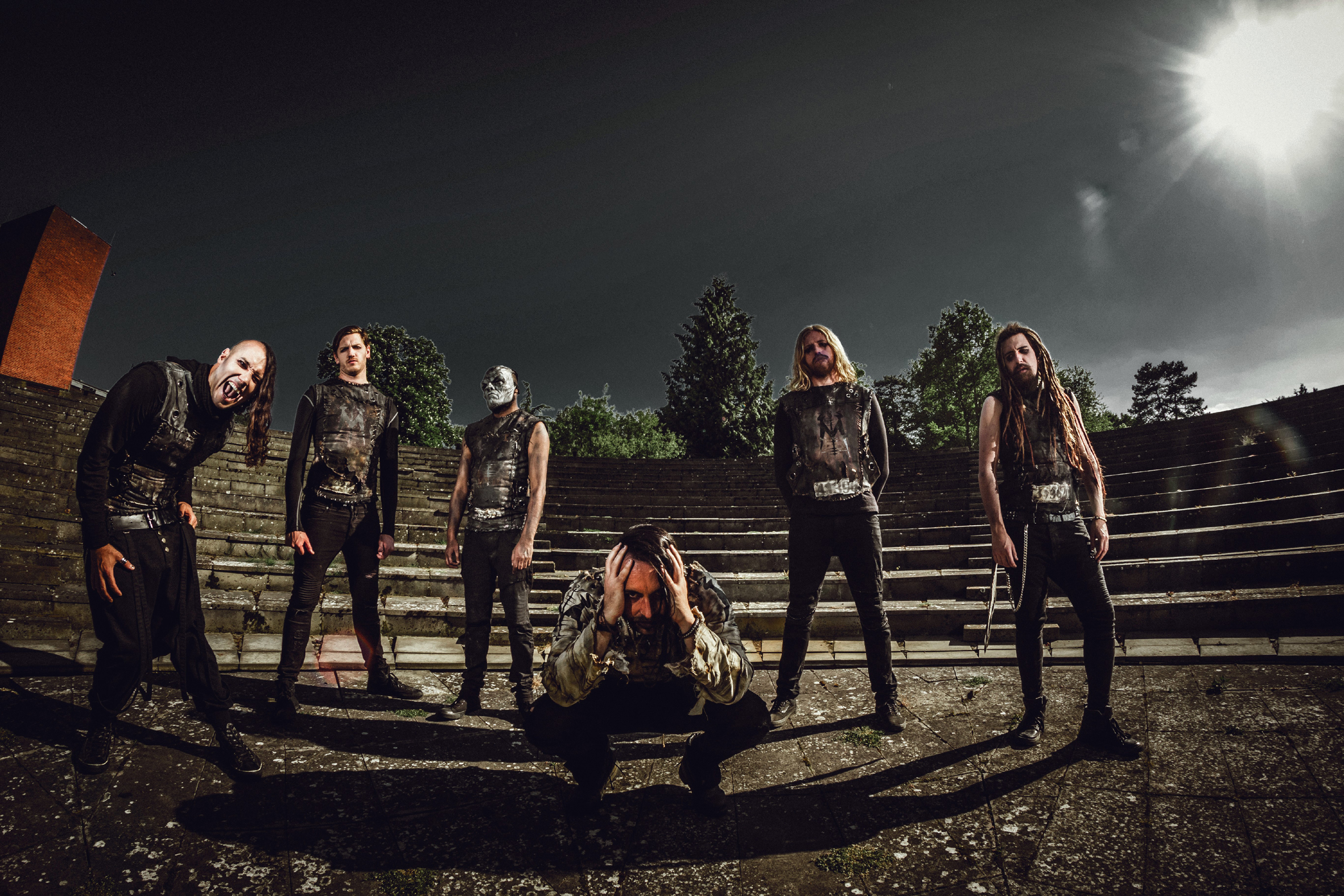 News: Red Method Unleash Their Fury To The World