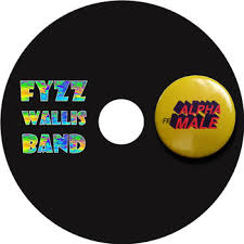 Review: Fyzz Wallis Band – Alpha Female