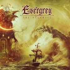 Review: Evergrey – The Atlantic