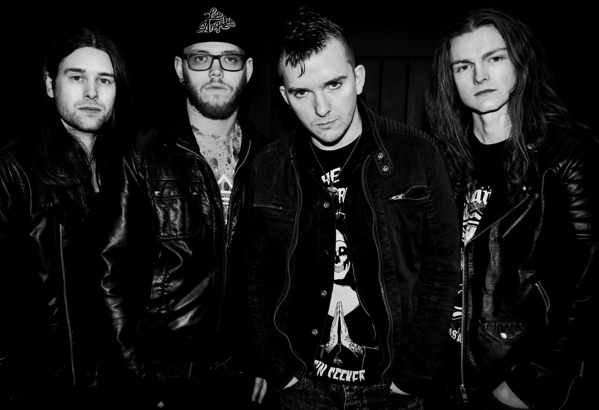 News: First 3 Bands Announced For Devolution Magazine's Un-Sweet 16th Birthday Party!