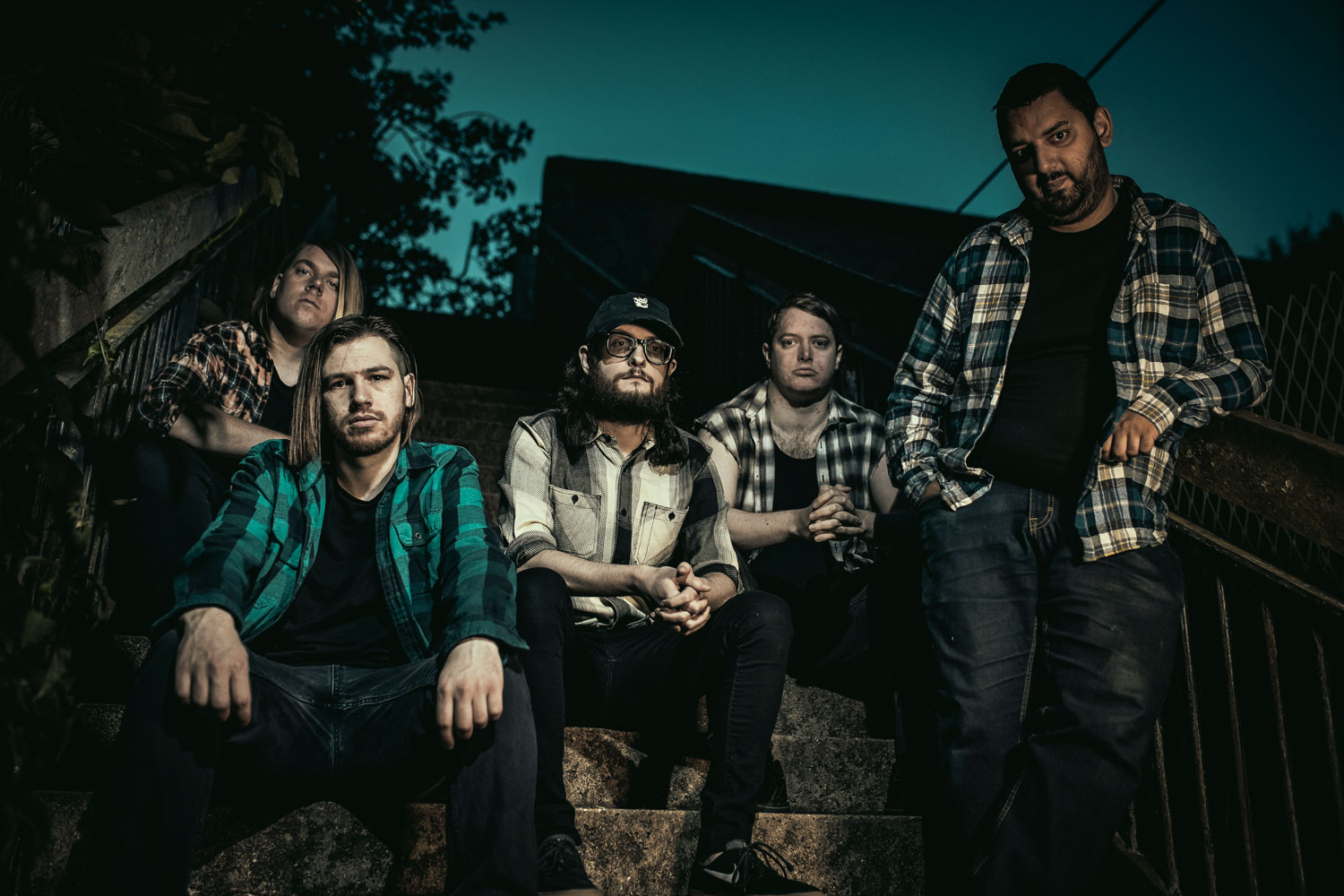 News: Outright Resistance Premiere Video For New Single, 'Gently'