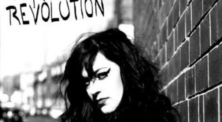 Review: Louise Distras - Street Revolution EP