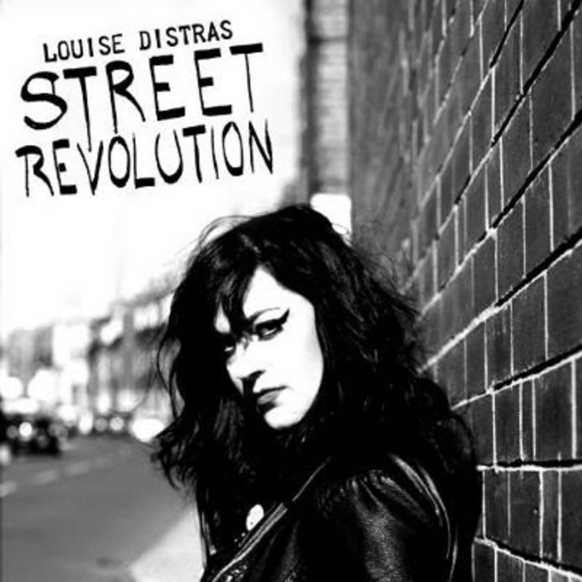 Review: Louise Distras – Street Revolution EP