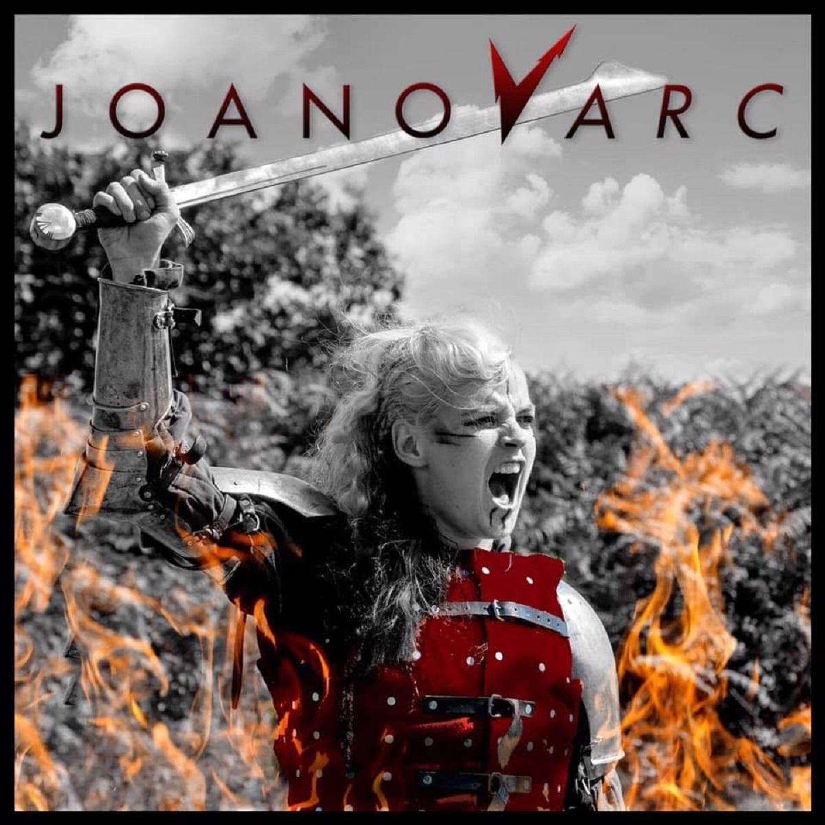 Review: Joanovarc – Joanovarc