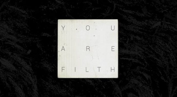 Review: Death Blooms - You Are Filth EP