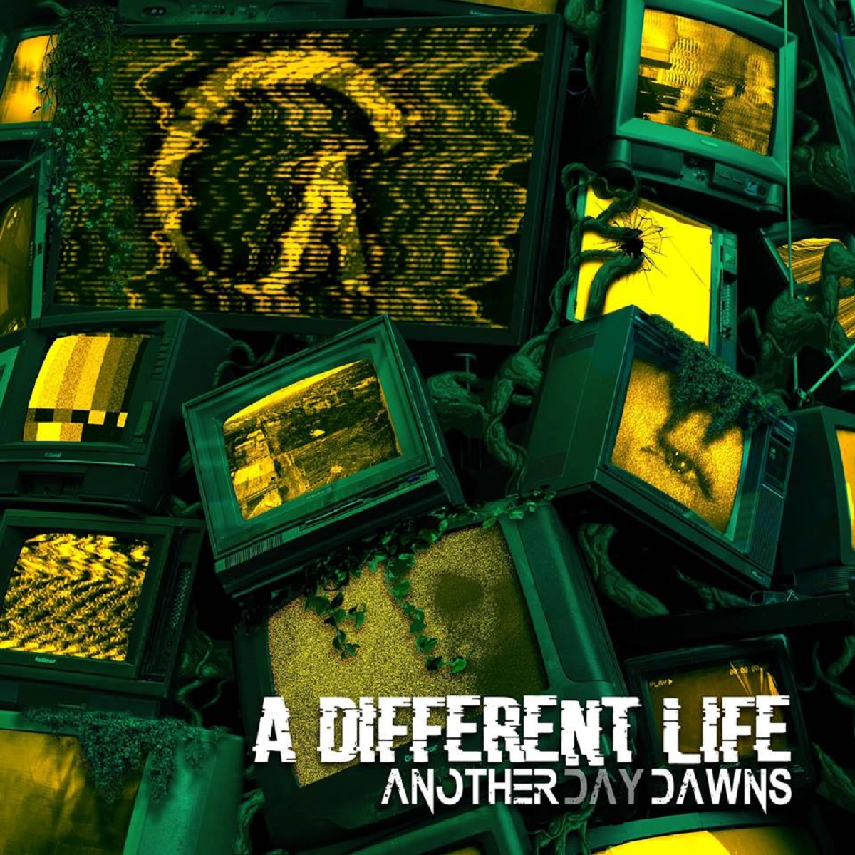 Review: Another Day Dawns – A Different Life EP