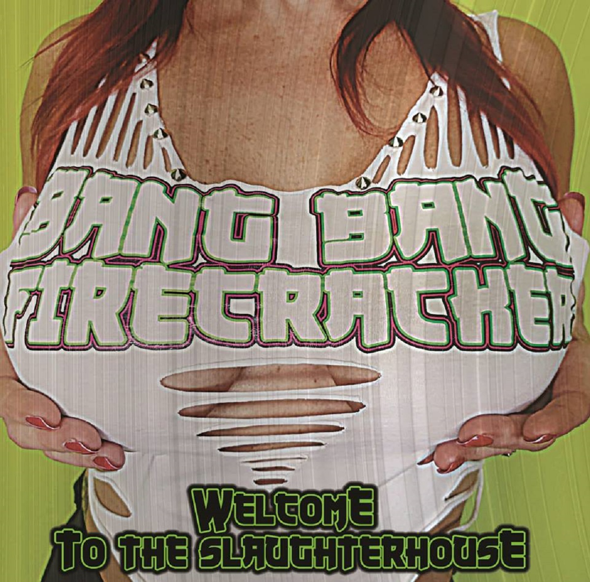 Review: Bang Bang Firecracker – Welcome To The Slaughterhouse
