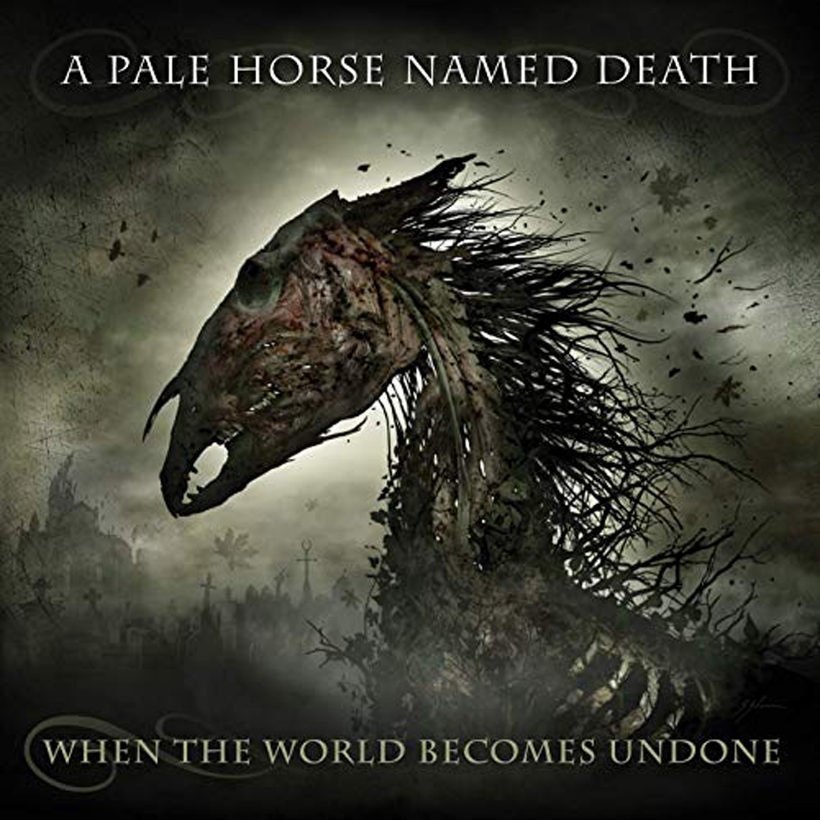 Review: A Pale Horse Named Death – When The World Becomes Undone